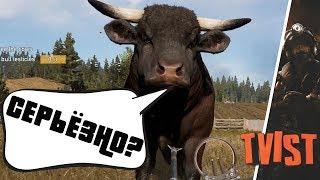 Лучшие приколы в играх | Far Cry 5