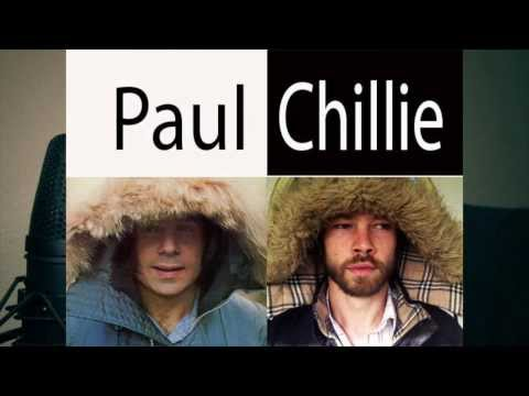 Paul Chillie