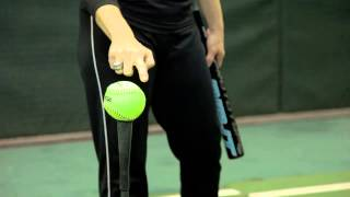 Slap Hitting Fundamentals with Carie Dever-Boaz