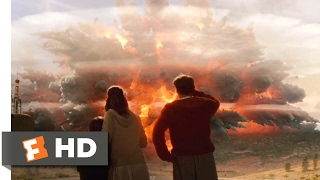 2012 (2009) - Yellowstone Erupts Scene (4/10) | Movieclips