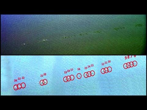 Kurt Steiner - Insane Stone Skipping - World Record - 88 Skips [with Count Overlay] - YouTube