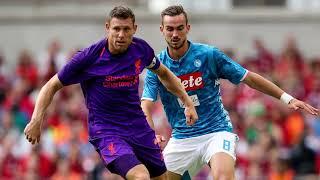 Liverpool v Napoli: Jurgen Klopp full press conference in Dublin