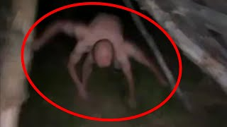 Top 15 Scary Videos That Will Keep You Wide Awake