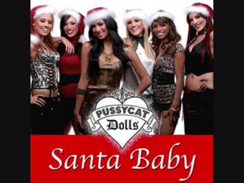 Música Santa Baby (feat. Carmit Bachar)