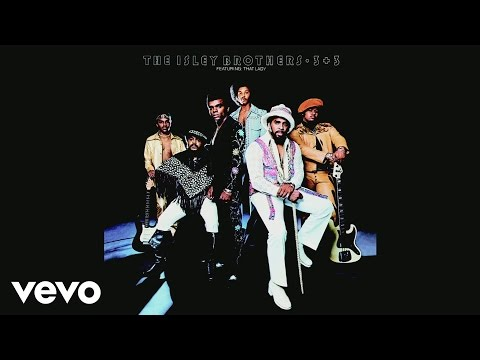 The Isley Brothers - That Lady, Pts. 1 & 2 (Audio)