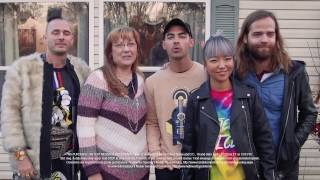 DNCE certainly knows how to throw a proper DNCEgiving Check out the