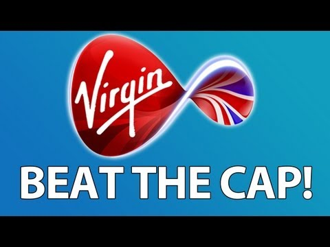 How To Beat Virgin Media's Traffic Management - OBS and Xsplit Streaming Guide