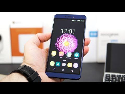 "Oukitel U11 Plus Smartphone Review - 5.7"" 1080P, 4GB RAM, Android 7.0"