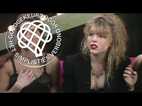 De datingshow - Van Kooten en De Bie