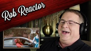 Todrick Hall Reaction | Beauty And The Beat Boots