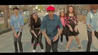AronChupa - I'm an Albatraoz  (Choreography) [BM Release]