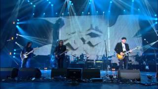 СНЕЖНАЯ БАЛЛАДА. Стас Намин и Группа ЦВЕТЫ. Человек разумный (Crocus Hall - Live) 2013