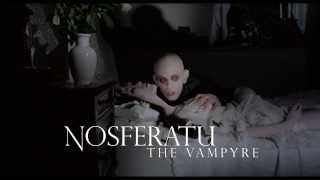 Nosferatu The Vampyre (1979) - Trailer
