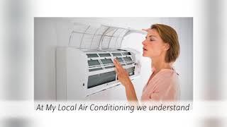 Air Conditioning Australia
