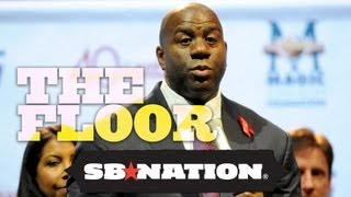 Dodgers Sale: Are They Worth $2 Billion of Magic Johnson's Money? thumbnail