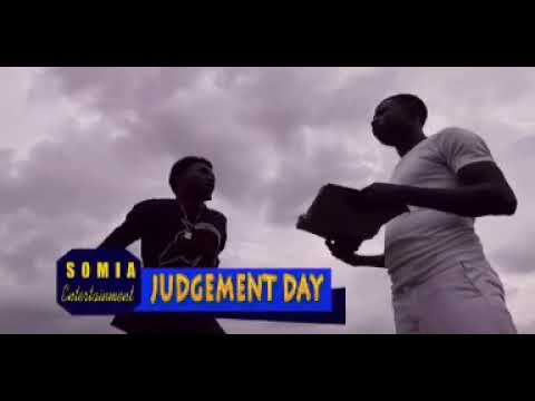 Judgement day ~comedy skit ~somia entertainment