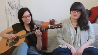 Cactus Tree - Joni Mitchell (Cover by Amy Voyer and Emily Hoven)