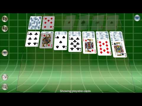 Video of Solitaire Forever