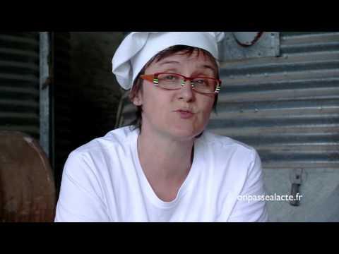 Laure Bernard est devenue paysanne boulangère (version longue)