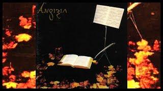 Angizia - Die Kemenaten scharlachroter Lichter (1997)