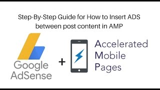 How to Insert Ads in AMP