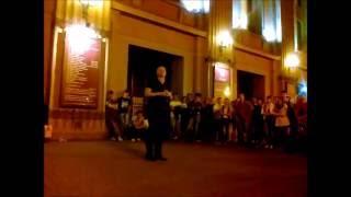 Котовский - вечер арбатских анекдотов