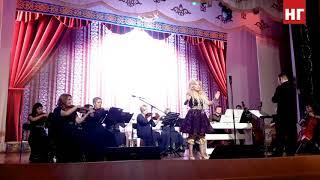 Опера Оффенбаха «Сказки Гофмана». Ария механической куклы Олимпии