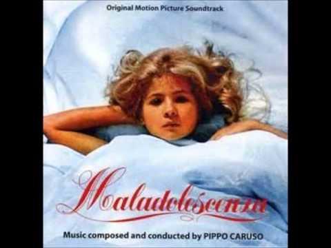 Pippo Caruso - Maladolescenza - Maladolescenza