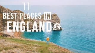 11 BEST PLACES IN ENGLAND TO VISIT (AND WHY!)