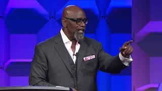 AALU TRANSFORM 2019 Chris Gardner - Sneak Peek