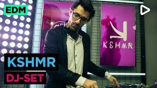 KSHMR (DJ-Set)   SLAM!