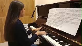 โดเรมี มิวสิค เชียงใหม่ น้องเกรช เรียนเปียโน