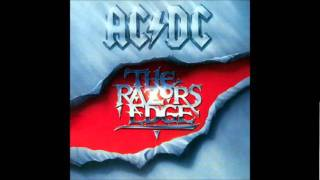 AC/DC The Razors Edge - Goodbye & Good Riddance To Bad Luck