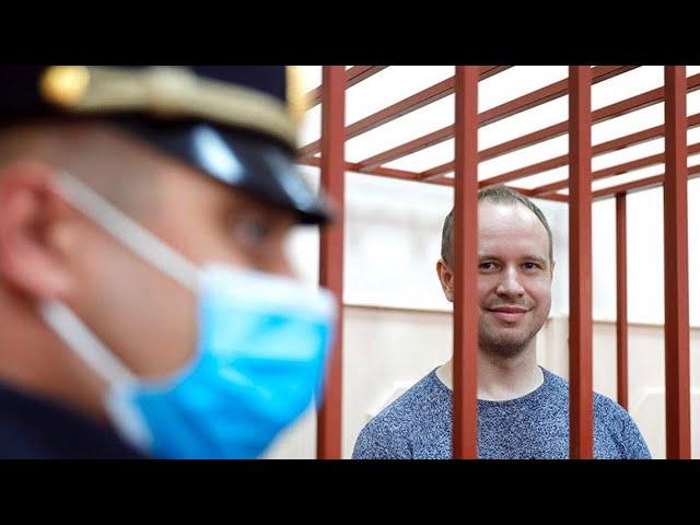 Московский городской суд оставил под арестом Андрея Левченко