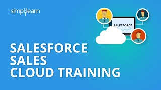 Salesforce Sales Cloud Training | Sales Cloud In Salesforce | Salesforce Tutorial