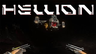 Hellion How To Find Modules    Craftwork Update    Hellion How To Dock