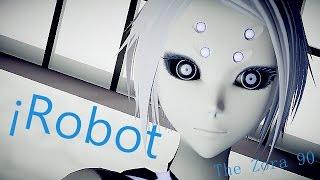 [MMD] ¡Robot