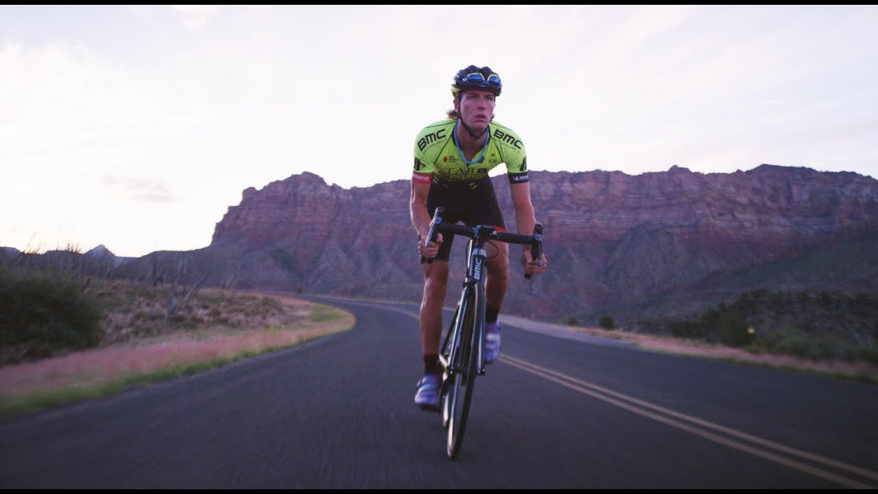Cycling Zion