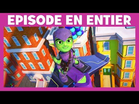 Spidey et ses amis extraordinaires - Episode : Recharges surprises