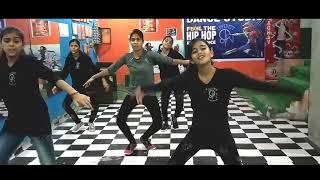 Dilbar  Satyamev Jayate  Neha Kakkar, Dhvani Bhanushali, Ikka, Dance Cover By Infinity Girls