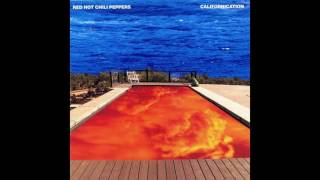 Red Hot Chili Peppers - Californication (Bass Out Of Tune & Off Tempo)