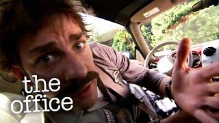 Pranking Utica - The Office US