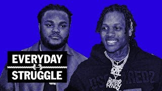 Everyday Struggle - Lil Durk & Tee Grizzley Albums, XXX's First Posthumous Song, Future vs. Wendy