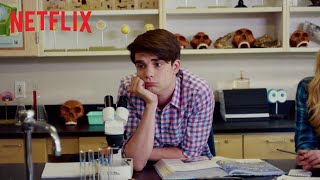 Trailer of Alex Strangelove (2018)