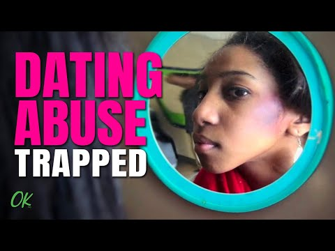 Dating Abuse – Trapped