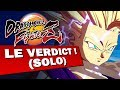 DRAGON BALL FIGHTERZ : Le Verdict ! (Solo) | GAMEPLAY FR