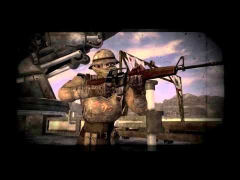 Видео № 1 из игры Fallout New Vegas: Ultimate Edition (Б/У) [PS3]