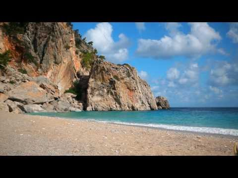Video Promotional Tourism Video of South Aegean Region ' 13