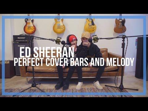 Ed Sheeran feat. Beyonce - Perfect || Bars and Melody Cover