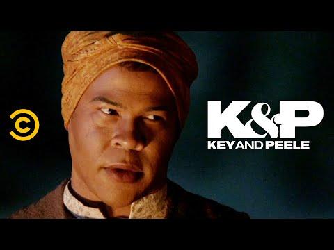 Harriet Tubman – Key & Peele